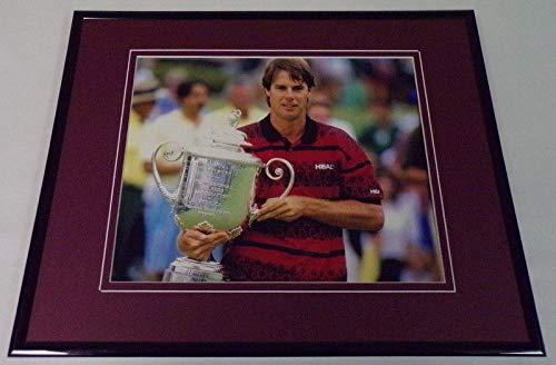 Paul Azinger PGA Golf Framed 8x10 Photograph Standing on Fairway