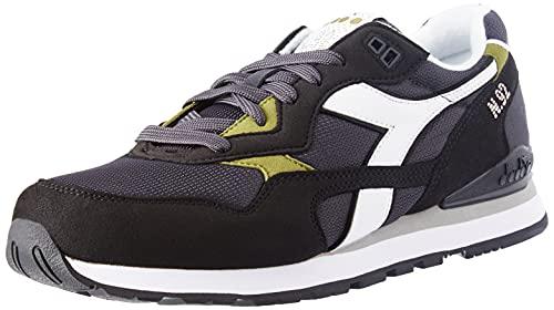 Diadora - Sneakers N.92 per Uomo e Donna (EU 43)