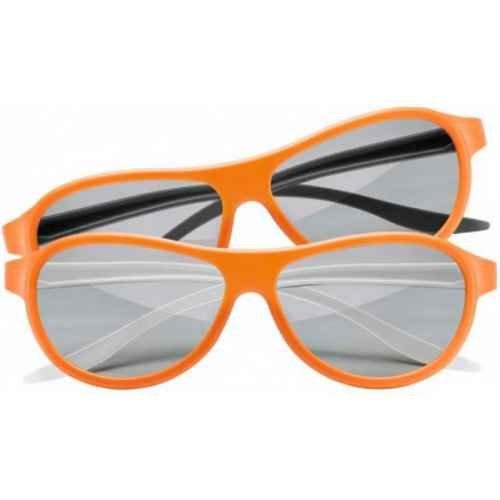 2LG AG-F310DP 3d-Brille Dual Play Gaming Glasses