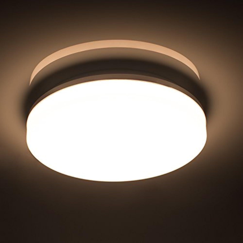 für Deckenlampe LED 4000K Wei Natürliches 1650lm ...