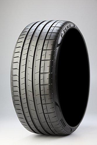 Pirelli PZERO (PZ4) Performance Radial Tire - 285/35ZR20 104XL
