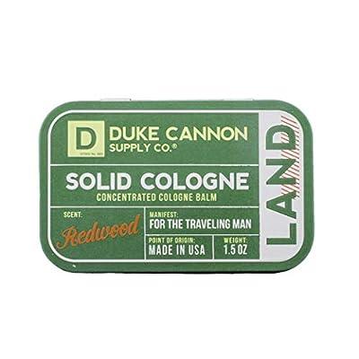 Duke Cannon Men's Solid