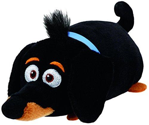 Ty- Pets Vita da Animali Buddy Peluche, Multicolore, T42195