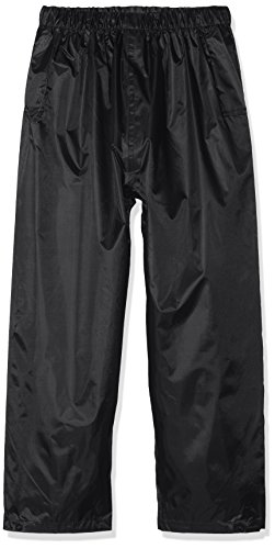 Risultato per Bambini R226J Core Pantaloni Impermeabili, Bambino, R226J, Black, X-Small/Size 3/4