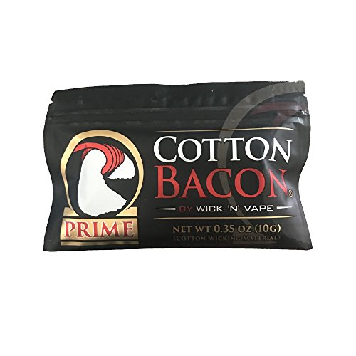 Cotton Bacon PRIME von Wick 'N' Vape