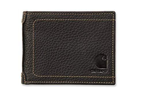 Carhartt Pebble Zip Bifold Wallet - Geldbörse