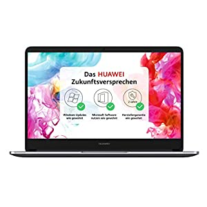 HUAWEI-MateBook-D-Laptop
