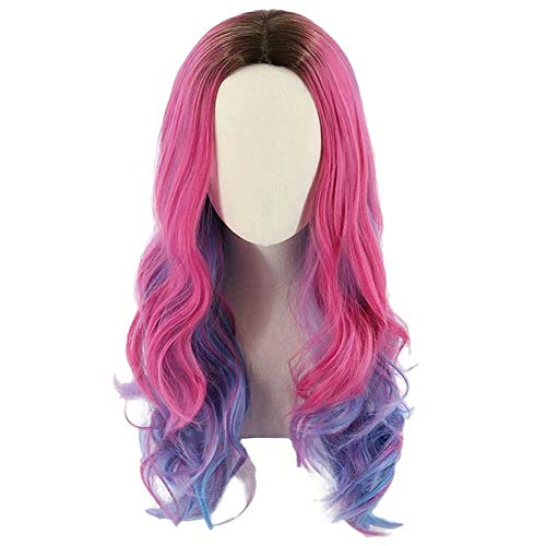 obtener pelucas audrey descendientes online