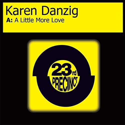 Karen Danzig