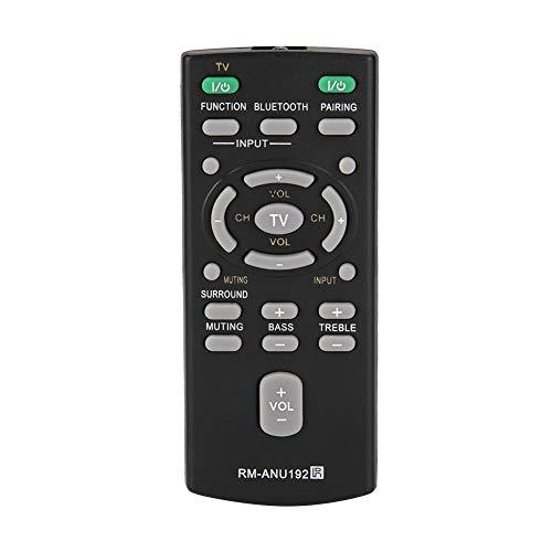 VBESTLIFE Ersatzfernbedienung für Sony Soundbar SA CT60BT HT CT60BT SS WCT60