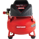 Craftsman 4 Gallon Pancake Air Compressor | Compressor | Compressors & Air Tools | Power Tools | Tools | Tools & Hardware | Osh Categories | Orchard Supply Hardware Store