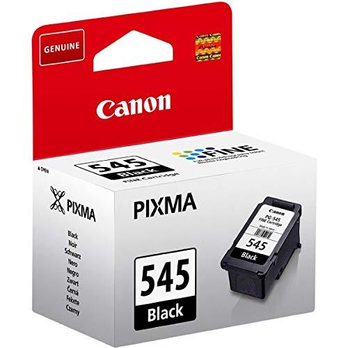 Cartucce per stampanti Canon Pixma TS205, TS305, TS3150, TS3151 black Nero