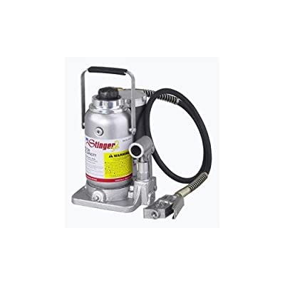 OTC Capacity Air-Assist Hydraulic Bottle Jack