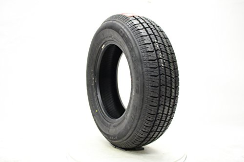 Vercelli Classic 787 All-Season Radial Tire - 2157014 96S
