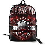 Harley Davidson Fotos Volver a la escuela Suministros