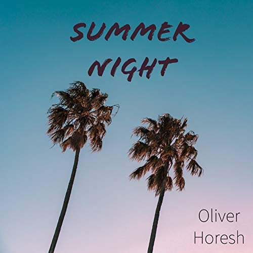 Oliver Horesh