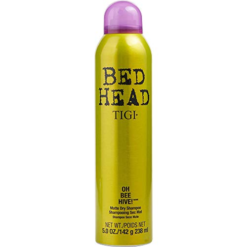 BED HEAD by Tigi OH BEE HIVE VOLUMIZING DRY SHAMPOO 5 OZ UNISEX (Package Of 5) by Bed Head