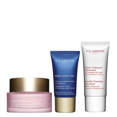 Clarins Multi-Active Value Pack, Multi-Active Tagescreme