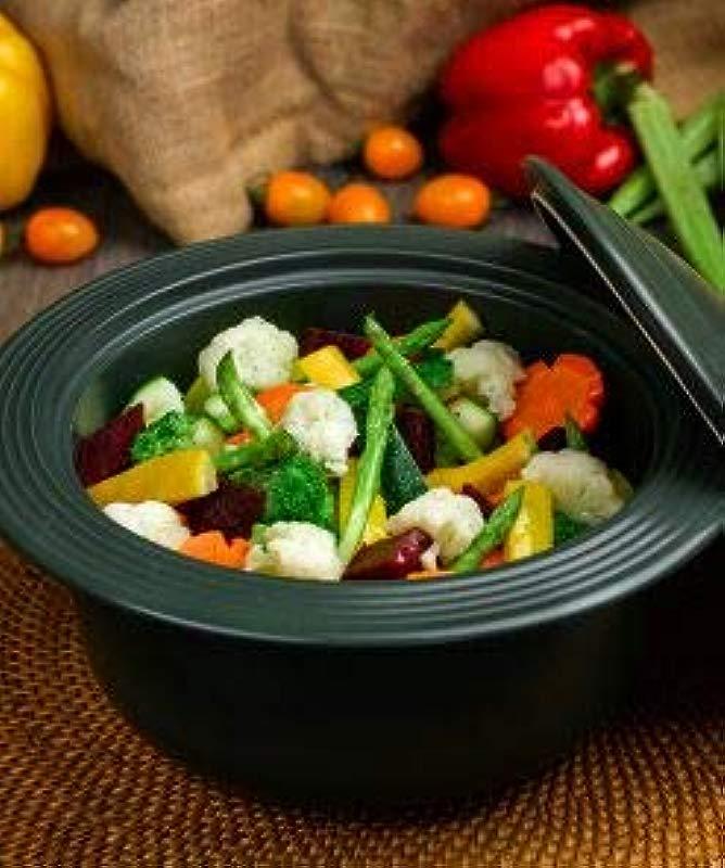 Ceramic Pot Is Good For Health N I S D NG SINH V NH TR N G M S Minh Long 1 0L 19 5 X 19 5 X 13 5 DxRxC Cm