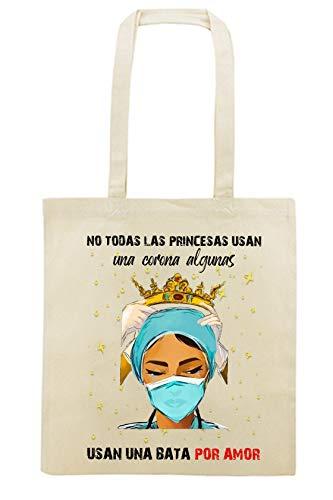 Oneroi Custom Bolsa Asa Largas Homenaje Enfermeras