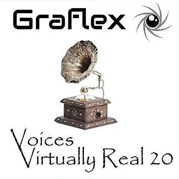 Voices Virtually Real 20