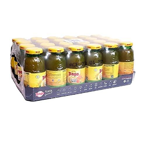 Zumo Pago ACE caja de 24 botellas de 20 cl