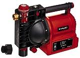 Einhell Hauswasserautomat GE-AW 1042 FS (1.050 W, 4200 L/h Fördermenge, 4.8 bar Förderdruck,...