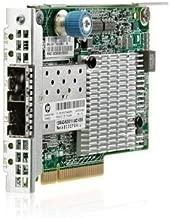 Hewlett-Packard - Hp Ethernet 10Gb 2-Port 530Flr-Sfp+ Adapter - Pci Express X8