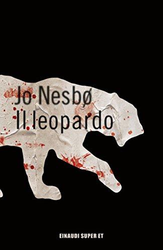 Il leopardo