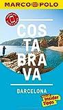 MARCO POLO Reiseführer Costa Brava, Barcelona: Reisen mit Insider-Tipps. Inklusive kostenloser Touren-App & Update-Service