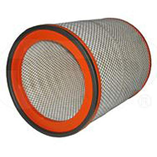 One New Air Filter Fits CAT, Fits Caterpillar 245B, 245D, 3306, 3406, 3406B, 3406C, 3406E, 3408, 3408B, 3408C, 3408E, 3412, 3412C, 3412E, 3508, 3512, 3516, 353, 589, 594, 594H, 631D, 631E, 633D, 637