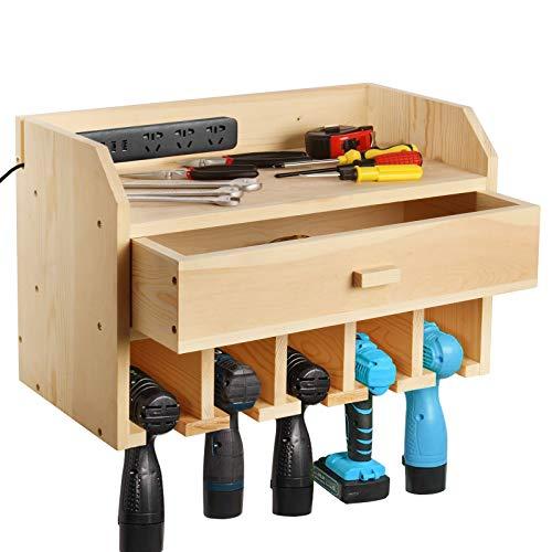 Todeco Werkzeugregal für Werkstatt...