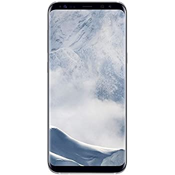 Samsung Galaxy S8 Plus - Smartphone libre Android (6.2