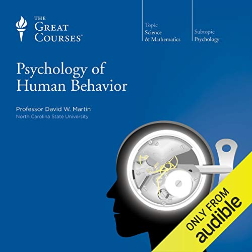 Psychology of Human Behavior Titelbild