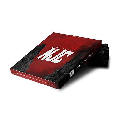 Njc (Ltd.Fan Edt.)