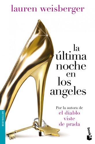 La última noche en Los Ángeles (Bestseller)