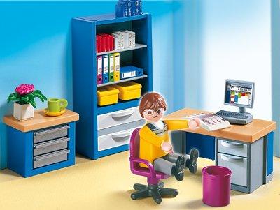 PLAYMOBIL® 4289 - Arbeitszimmer