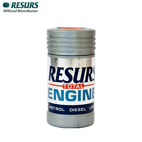 Resurs Total Motor 50 g Revitalizer/Motor Behandlung Öl-Additiv/Motor Zusatzstoff (1)