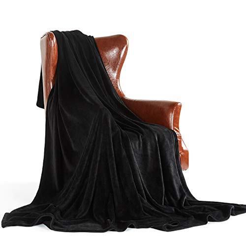 """MERRYLIFE Throw Blanket for Couch