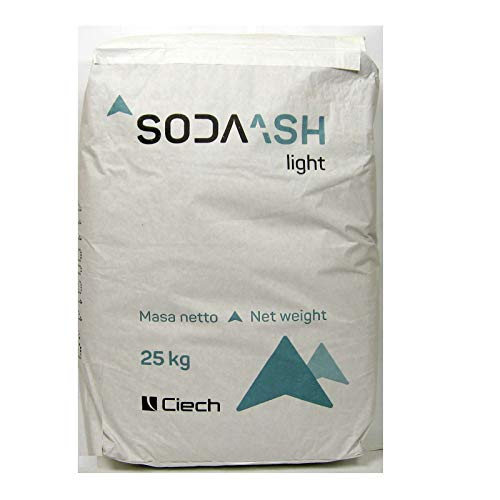 Sala Natriumcarbonat Waschsoda Na2CO3 25 kg