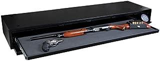 Stealth Defense Vault DV652 Under Bed Gun Safe + Free 52