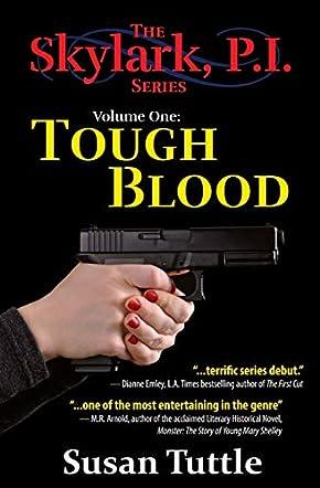 Tough Blood