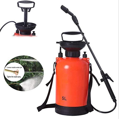 Rugsproeier, professionele UV-bestendige tuinpomp, perfect voor bestrijdingsmiddelenbestrijding