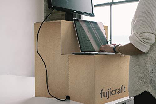 Fujicraft Standing Desk–Ufficio in Piedi