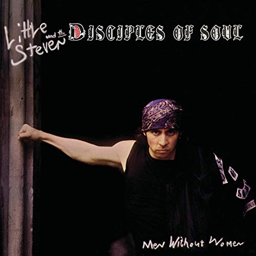 Princess Of Little Italy [feat. The Disciples Of Soul]