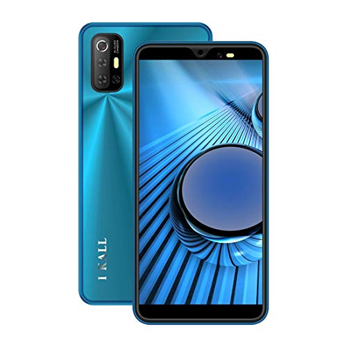 I KALL K260 Android Smartphone (Green, 2GB, 16GB)