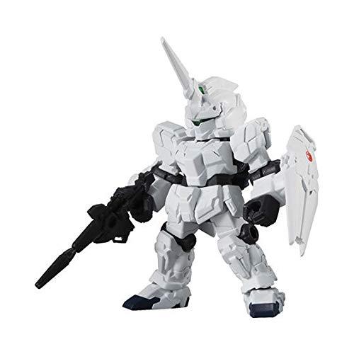機動戦士ガンダム MOBILE SUIT ENSEMBLE 10 [064.ユニコーンガンダム(ユニコーンモード)](単品)