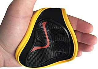 nike alpha training grip red