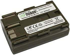 Wasabi Power Battery for Canon BP-511, BP-511A, BP-512, BP-514
