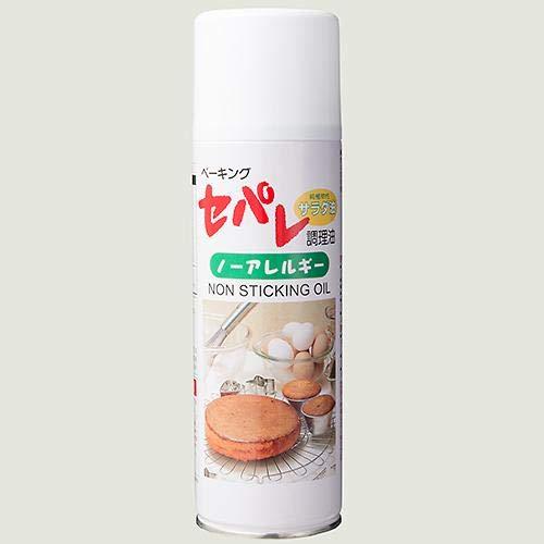 ベーキングセパレ(ノーアレルギー) / 395g(500ml) TOMIZ/cuoca(富澤商店)